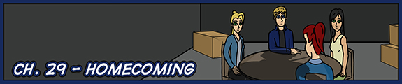 Ch. 29 - Homecoming