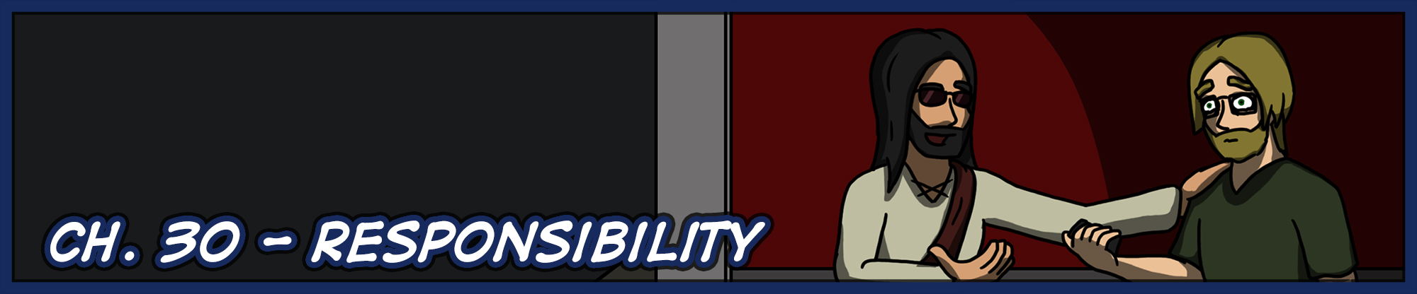 Ch. 30 – Responsibility